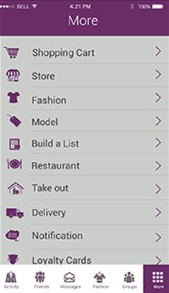 Fashion world Apps| Gexton