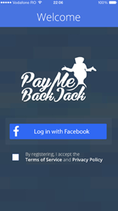 Pay Me Back Jack| Gexton