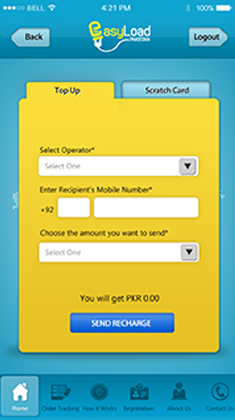Easy way to share mobile rewards in Pakistan| Gexton