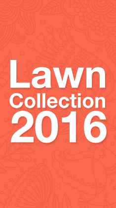 latest lawn collection| Gexton